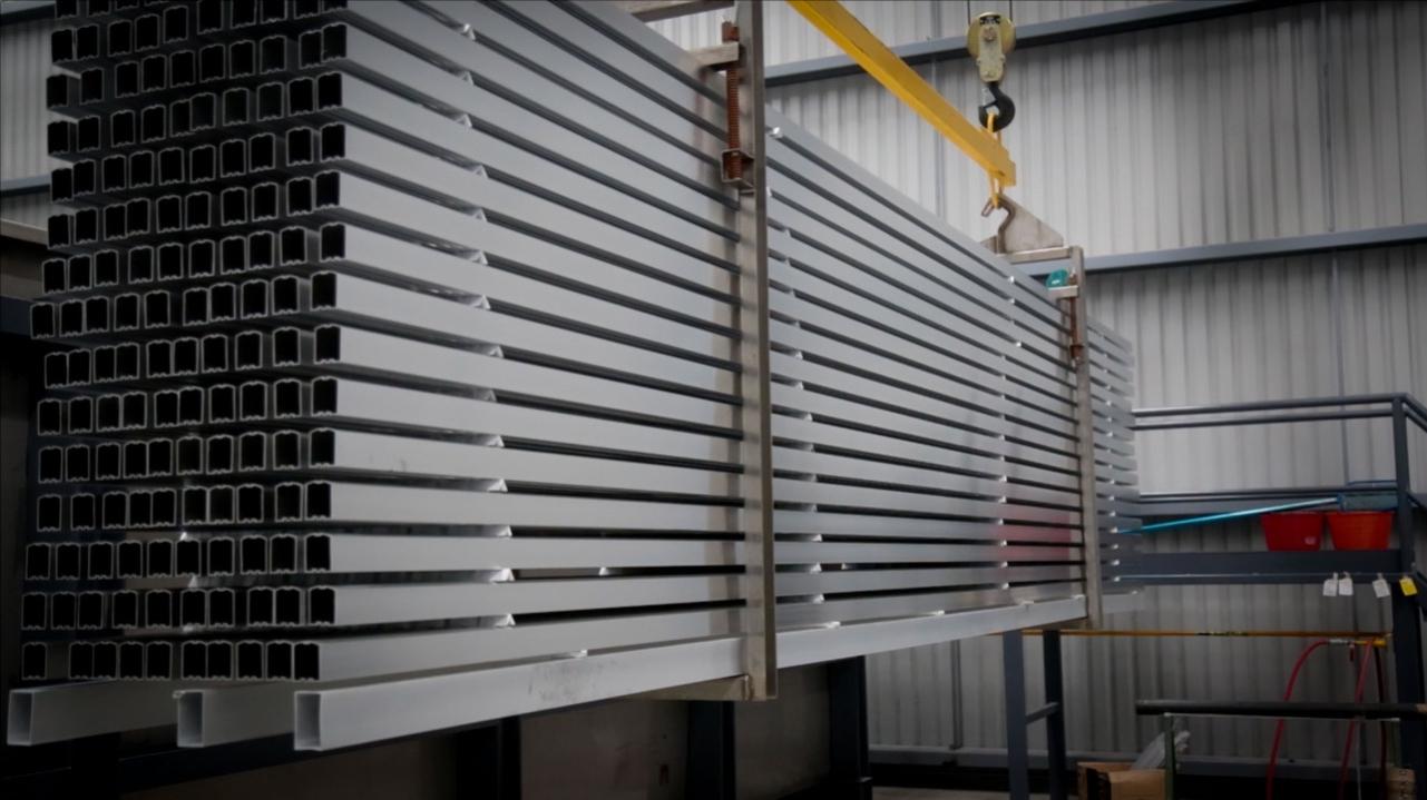 Perfiles de aluminio para diferentes industrias venta - Perfiles de aluminio precios ...